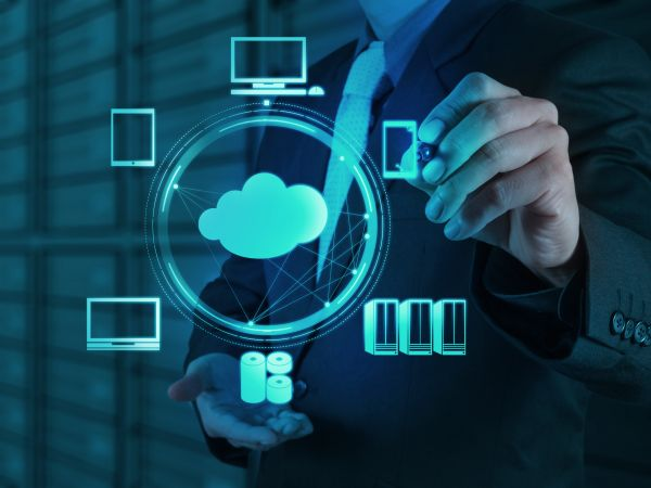 Managed Cloud Services 3 - Calnet IT Solutions