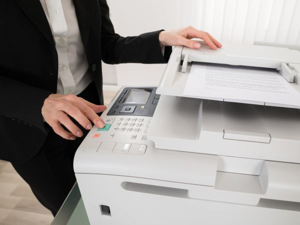 Managed Print Services Reduced Costs - Calnet IT Solutions