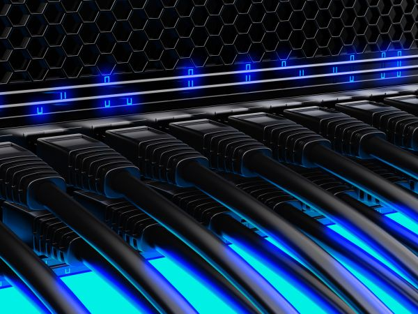 Network Cabling 3 - Calnet IT Solutions