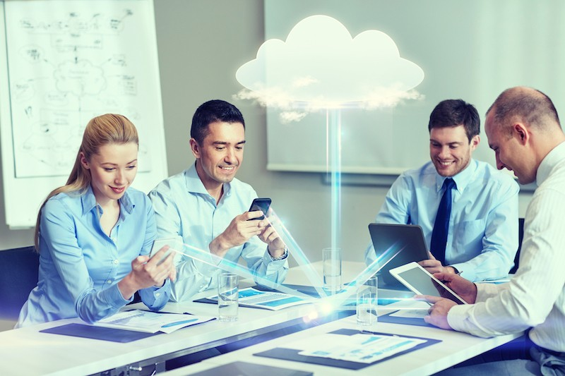 Migrating from On-Premise to Cloud - Calnet IT Solutions