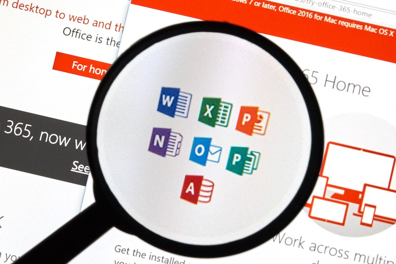 Office 365 Backup - Does Office 365 Back Up Your Data -Calnet IT Solutions