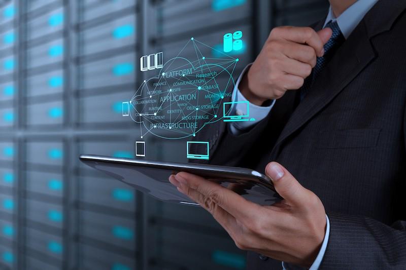 Hybrid Cloud - Calnet IT Solutions