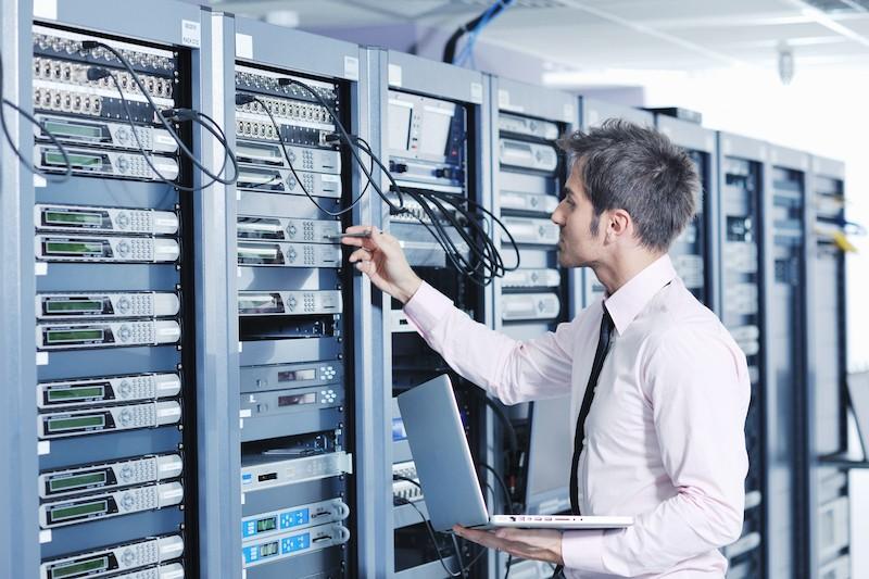Private Cloud - Calnet IT Solutions