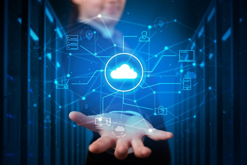 Business Backup And Recovery - Calnet IT Solutions