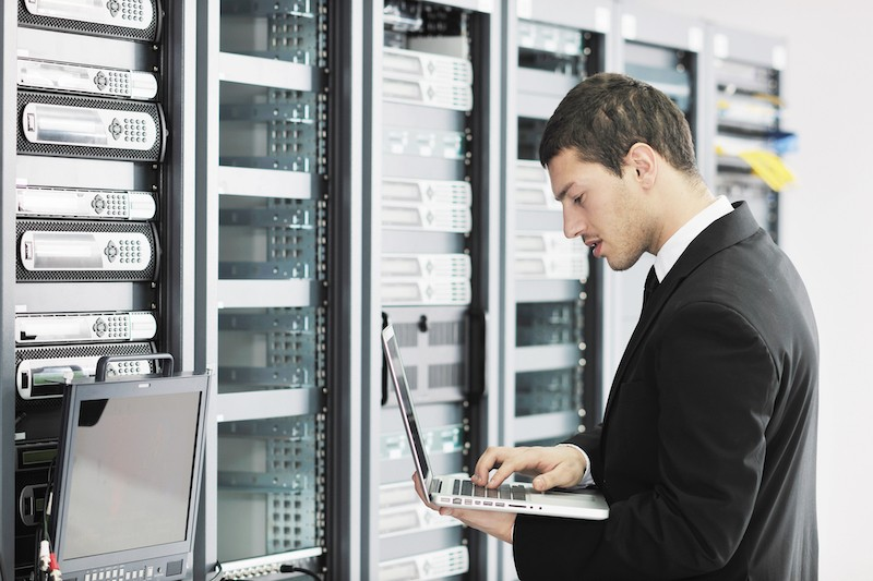 The Small Business Guide To Backup And Recovery - Calnet IT Solutions