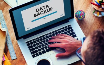 The Small Business Guide To Backup And Recovery