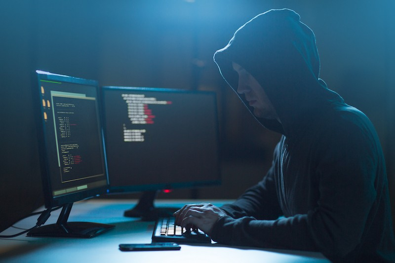 Cyber Security Threat Report 2021 - Calnet IT Solutions