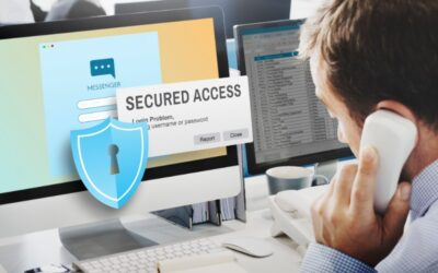 Multi Factor Authentication – What it is and why you should use it