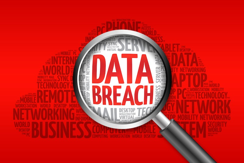 Was Your Company Data Exposed In The COMB Data Breach? - Calnet IT Solutions