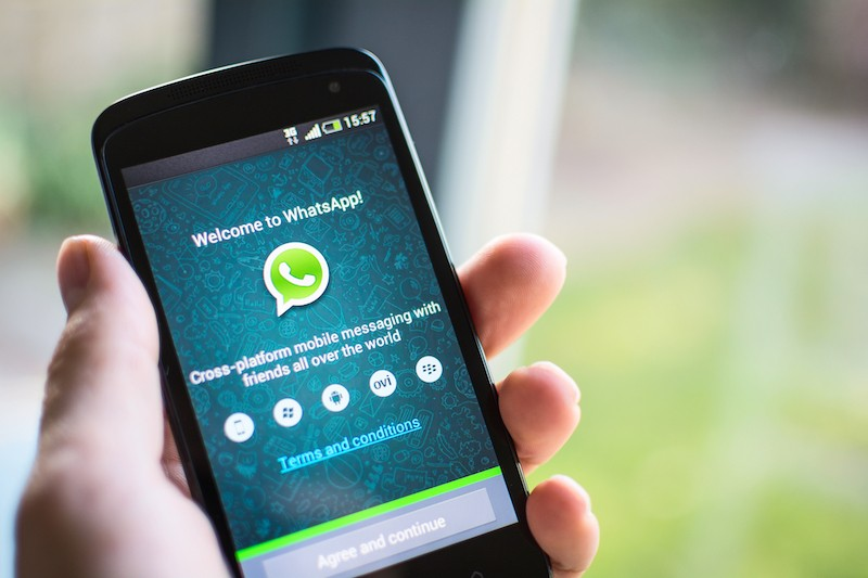 WhatsApp Hijack Scam – What You Need To Know –Calnet IT Solutions
