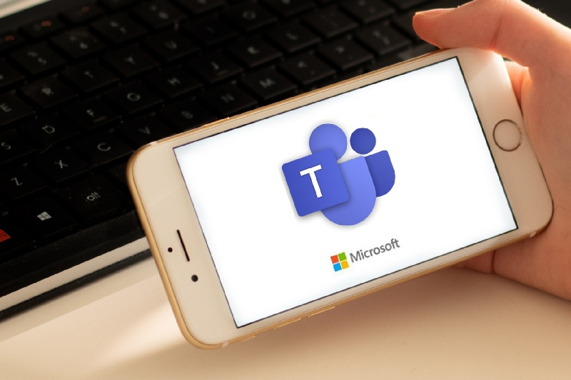 How To Give Webinars In Microsoft Teams - Calnet IT Solutions